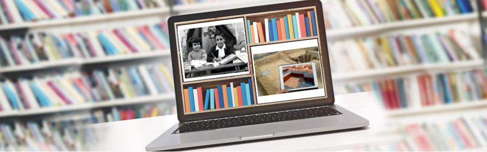 digitalizacion patrimonio