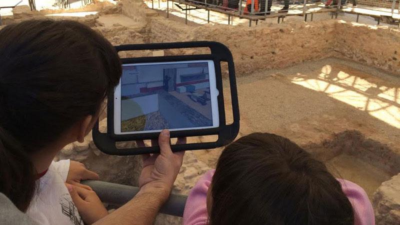 digitalizacion-villa-romana albir